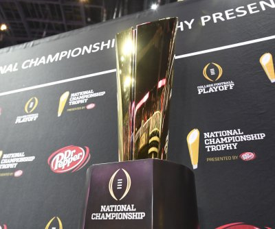 College Football Playoff: No. 1 LSU to play Oklahoma, Ohio State gets Clemson