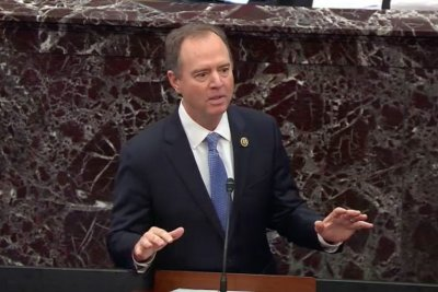 Impeachment: Schiff says Trump 'betrayed' oath to protect U.S. Constitution