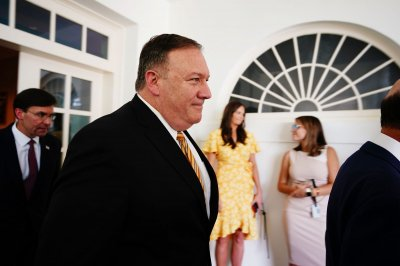 Pompeo favors more Russia 'engagement' amid 'bounty' claims