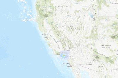 4.2-magnitude earthquake rattles San Fernando Valley