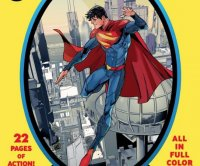 DC Comics announces new ongoing 'Superman' title 'Son of Kal-El'