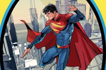 DC Comics announces new ongoing 'Superman' title 'Son of Kal-El'