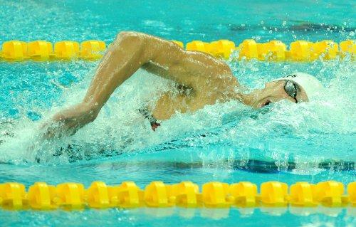 Olympic Medal: M Swim 400 Free Relay