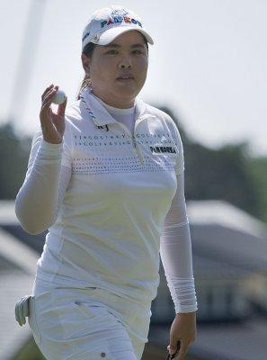 Park rallies for LPGA win in Malaysia