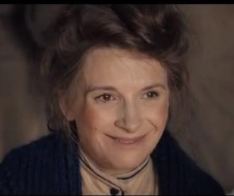 Juliette Binoche stars in trailer for 'Nobody Wants the Night'