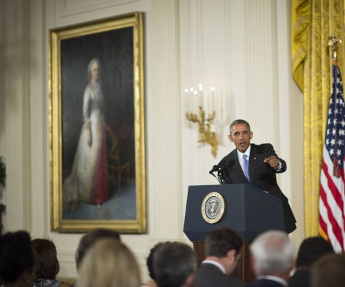 Obama, Saudi Arabia foreign minister discuss Iran deal