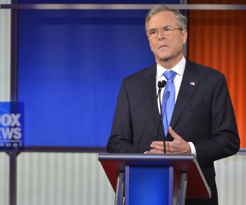 Jeb Bush plans to meet with Cruz, Rubio, Kasich in Florida, possibly to deny Trump
