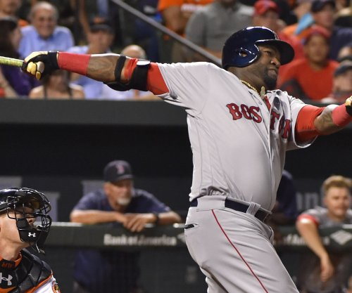 Boston Red Sox season-ending report: On the upswing