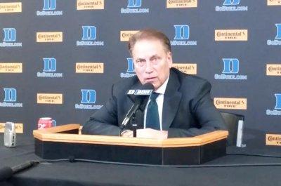 Duke blows past Michigan State in second half