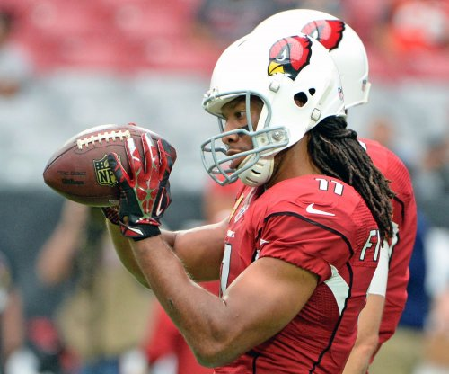"Larry Fitzgerald ""uncomfortable"" with praise surrounding Man of the Year Award"