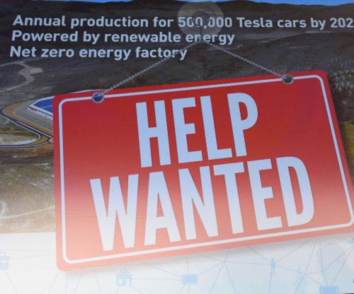 Tesla, Panasonic to build photovoltaic cells in Buffalo, N.Y., plant