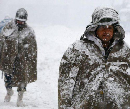 Himalaya avalanches kill Indian soldiers in Kashmir