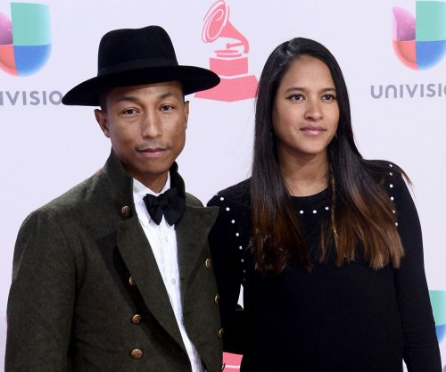 Pharrell Williams, wife Helen Lasichanh welcome triplets