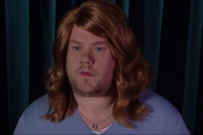 James Corden sings about Best Picture flub in 'La La Land' spoof