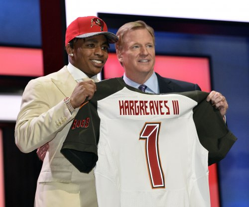 Buccaneers trying to trade out of first-round NFL Draft spot