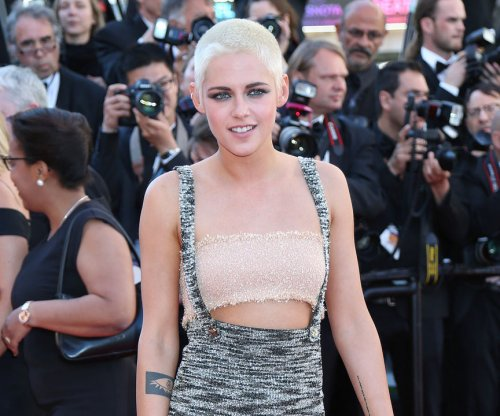 Kristen Stewart skirts Cannes dress code with edgy look