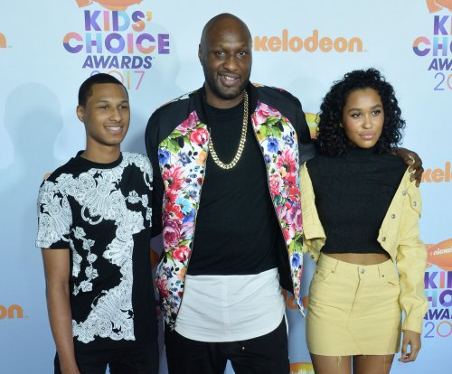 Lamar Odom says drug use 'picked up' after son's death