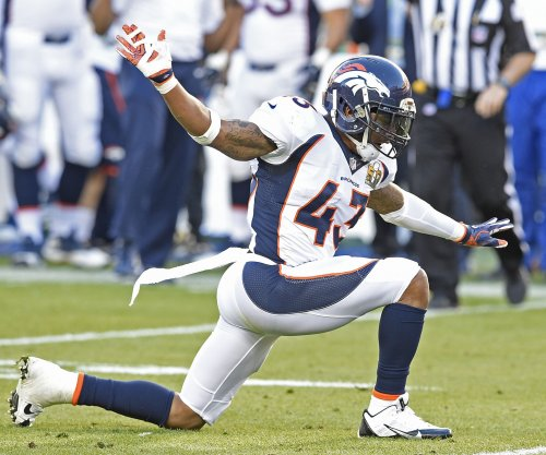 Denver Broncos: T.J. Ward released after three seasons