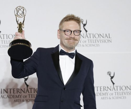 British actors win big at International Emmy Awards