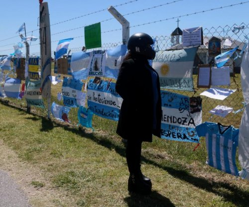Explosion reported after Argentina submarine went missing