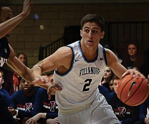 Villanova rolls by Big 5 foe Penn