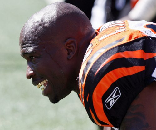 Chad Johnson makes contract plea to Jacksonville Jaguars