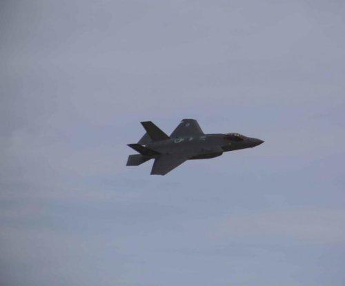 Lockheed tapped for design, development on Israeli F-35s
