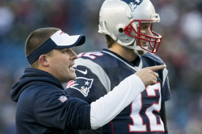 Colts officially hire McDaniels as head coach