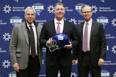 Pat Shurmur focused on Minnesota Vikings QB coach Kevin Stefanski