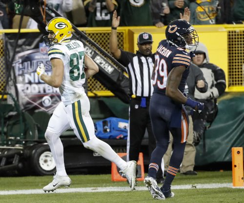 Green Bay Packers cutting Jordy Nelson, signing Jimmy Graham