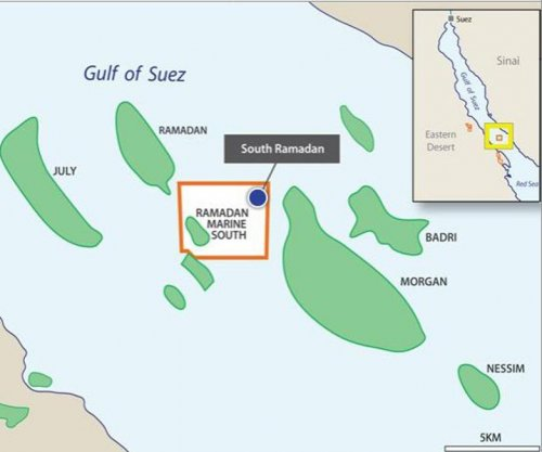 Determinations expected soon on Egyptian oil