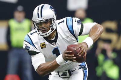 Panthers QB Newton avoids concussion