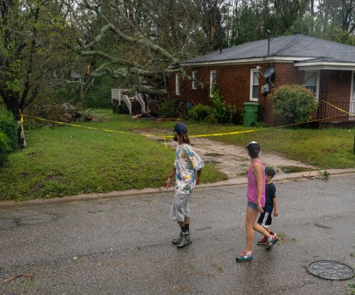 Experts warn of safety concerns amid post-Florence cleanup