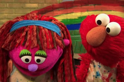 'Sesame Street' tackles homelessness with Lily character