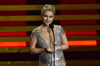 Famous birthdays for Aug. 21: Hayden Panettiere, Loretta Devine