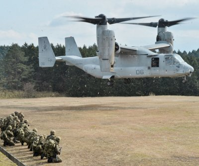 Bell-Boeing awarded $146M for MV-22 aircraft upgrades, maintenance