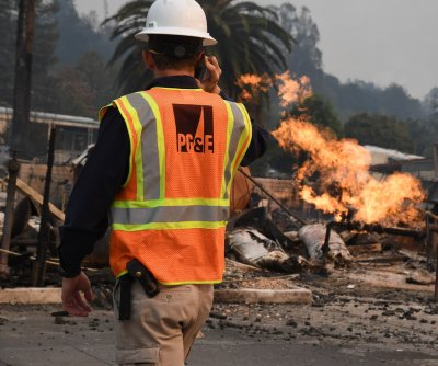 PG&E announces $13B settlement for claims related to California fires