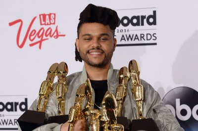 The Weeknd, Drake both donate $100K to National Bail Out