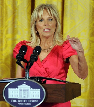 Jill Biden's communications chief leaves