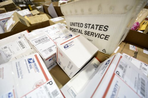 Postmaster general plea: End Saturday letter delivery