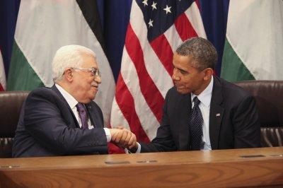 Palestinian Authority President Mahmoud Abbas plans White House visit