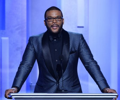 Tyler Perry's first animated family movie 'Madea's Tough Love' set for release Jan. 20