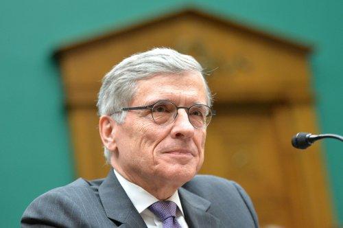 FCC chief: Hike phone tax to fund high-speed school Internet