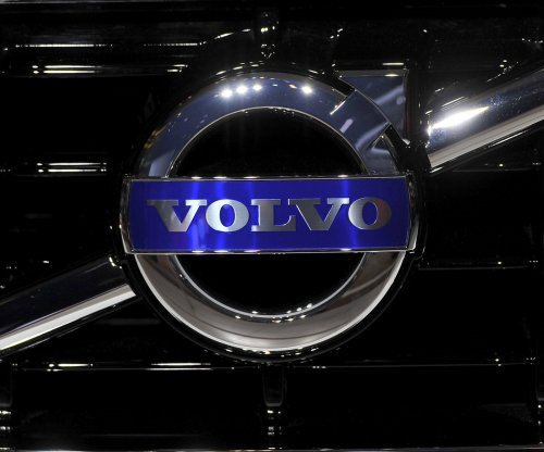Volvo to build first U.S. factory in South Carolina