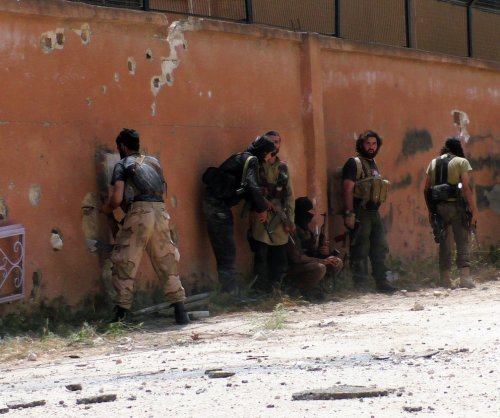 Syria's Al-Nusra plans for Damascus take over, removal of Assad