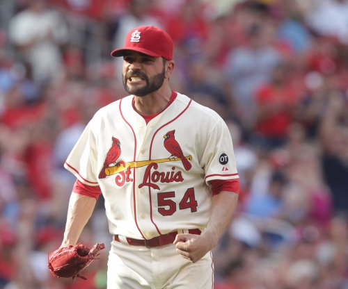 Jaime Garcia's good stuff returns in St. Louis Cardinals' 4-1 win