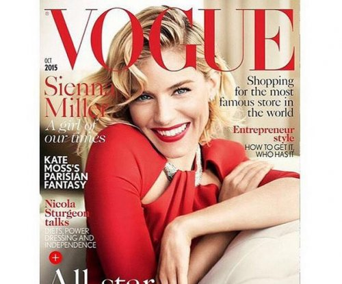 Sienna Miller discusses life as a single mom
