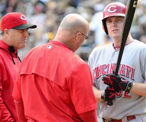 Cincinnati Reds make coaching changes