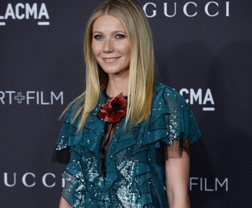 Gwyneth Paltrow: 'conscious uncoupling' broke the Internet
