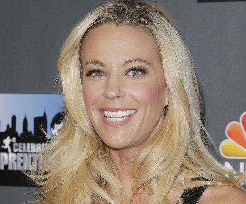 Kate Gosselin discusses dating after divorce